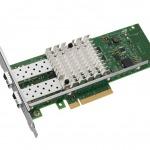 Intel® Ethernet Converged Network Adapter X520-DA2